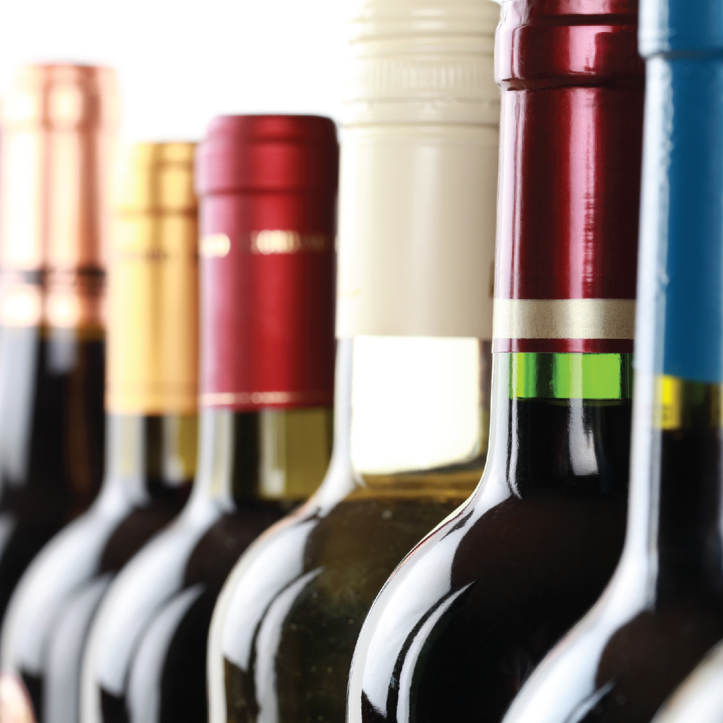 Quality wines from around the globe guaranteed