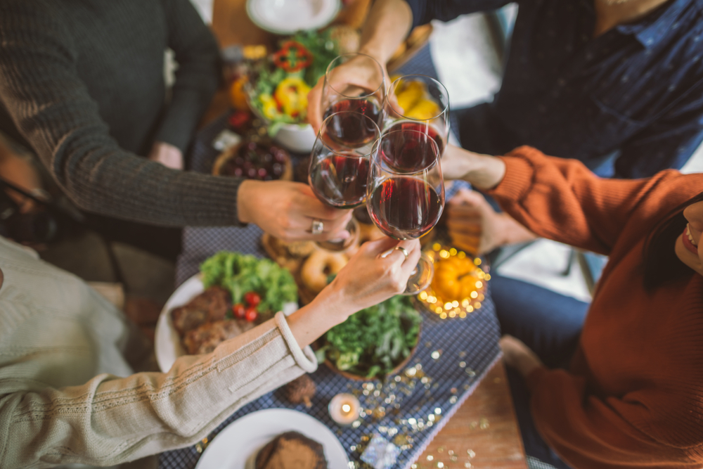 The Ultimate Guide to Hosting a Festive Holiday Party