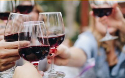 Why Wine Has Become More Popular in America