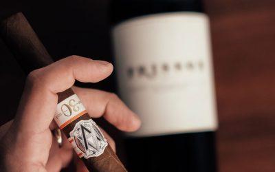 Wine & Cigar Pairings