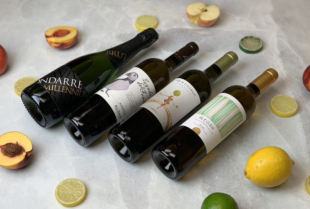 WTSO's Weekly Tasting: Explore the World of Wine, One Pack At A Time