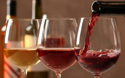 Wine: The Culture of Moderation