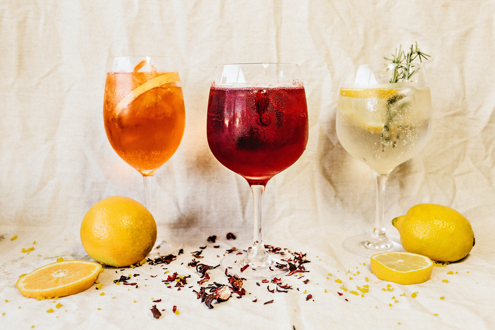 Top 3 Homemade Wine Cocktail Recipes for this Summer