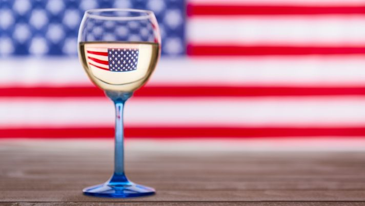 What Wine to Drink on July 4th