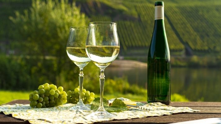 The Ultimate Guide To German Wine Regions