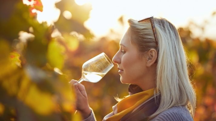 How a Wine's Acidity Affects Its Flavor