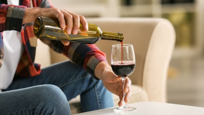 How To Fit Wine into Your Healthy Lifestyle