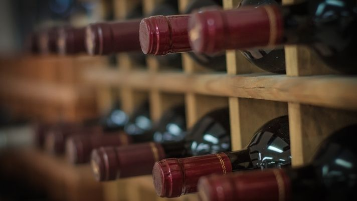How To Store and Age Your Wines