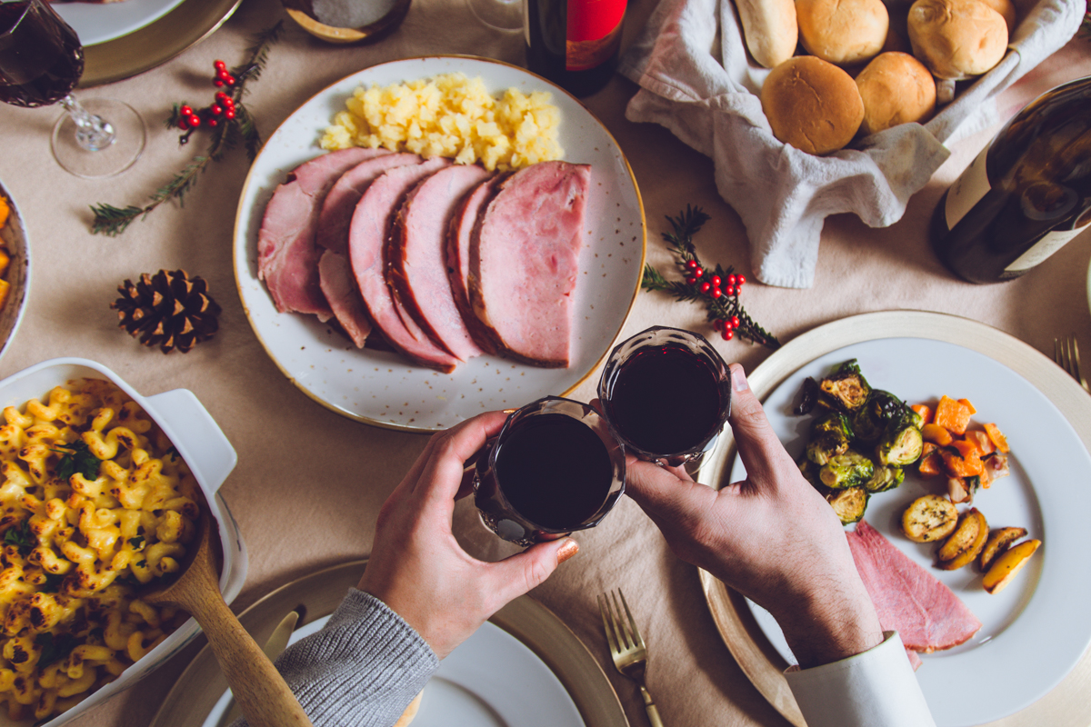 The Ultimate Guide on How to Pair Your Red Wine and Food