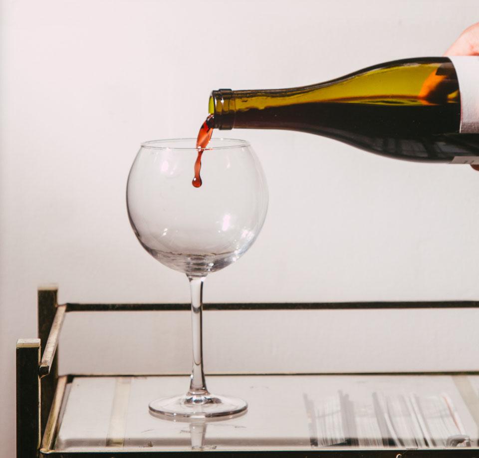 Common Ways To Describe a Wine's Taste