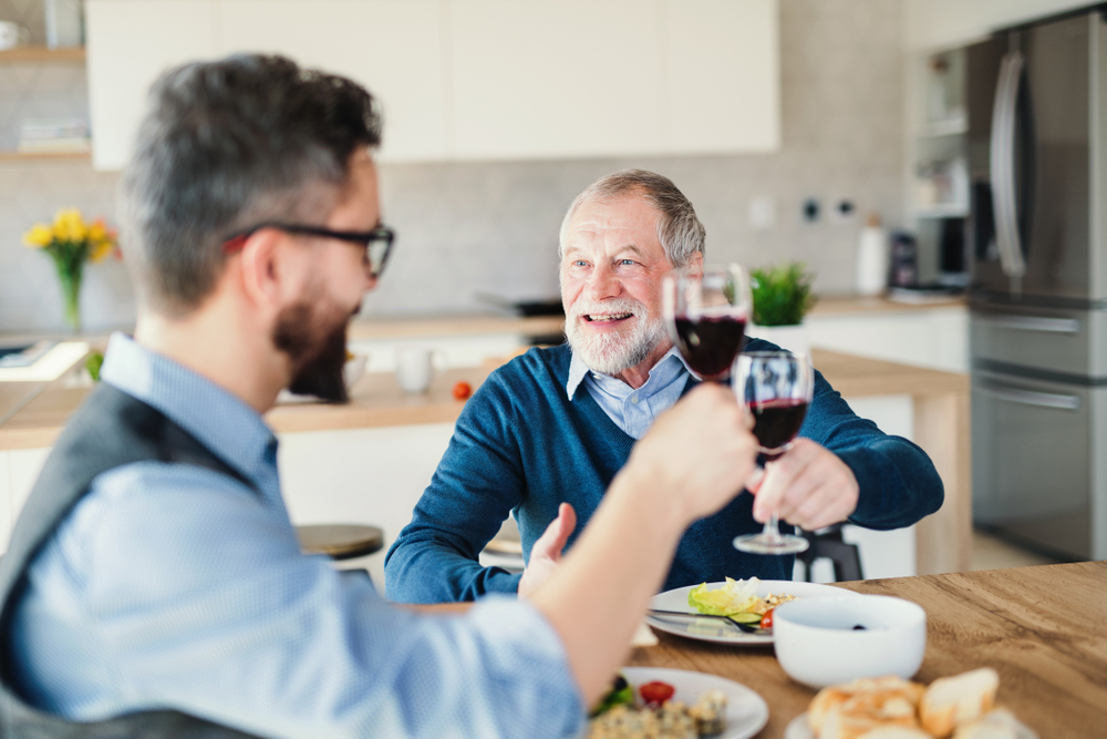 The Best Wines for Father's Day