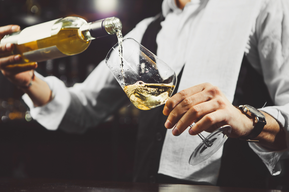 The Steps to Become a Sommelier