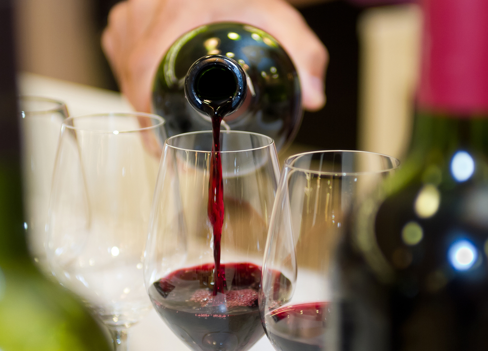 The Importance of Yeast in Wine Fermentation