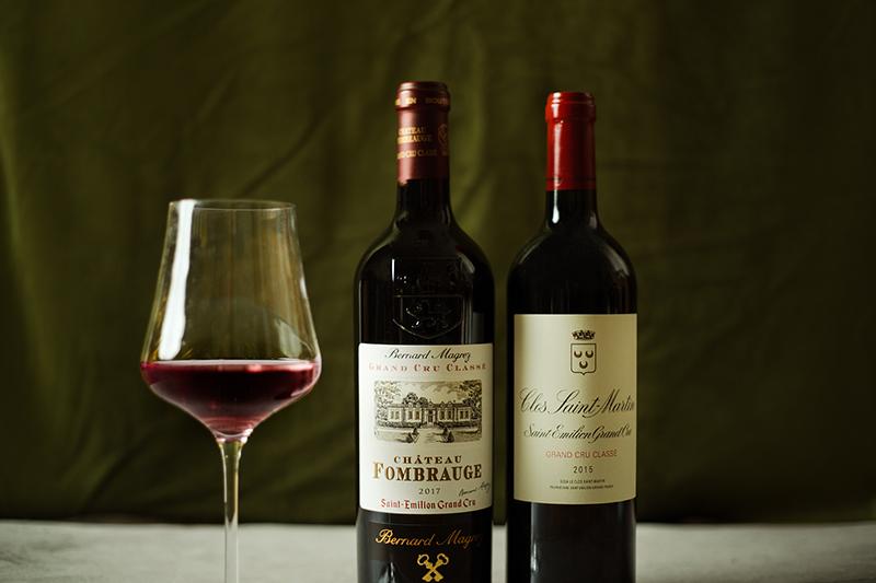 New Premium Bordeaux Event Arrives October 20