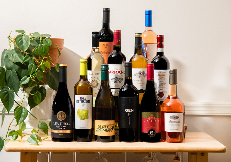 Case Sale Is Here for Autumn: 12 Bottles for $120